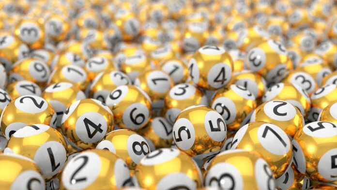 South African Lotto Fraud Claims As Numbers 5,6,7,8,9,10 Drawn