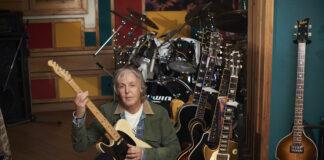 Win Copies Of McCartney III All Weekend On NOVA + Exclusive Merchandise