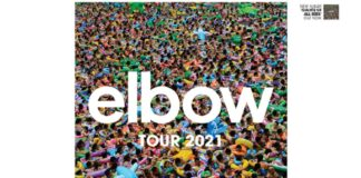 Win Your Way To See Elbow Live In 3Arena Next Year