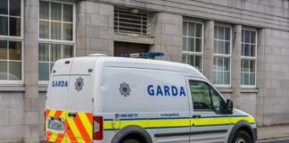 A Man Has Been Arrested And Charged For Breaching Covid Restrictions In Kildare
