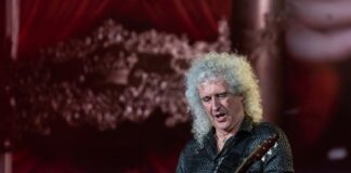 Brian-May-Launches-Badger-Fragrance-For-Wildlife