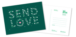 Every Household In Ireland To Receive Two Free An Post Postcards Next Week