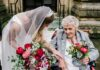 Here They Come To Save The Day – Bride's Grandmothers Step In As Bridesmaids
