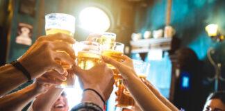 Irish People Spend More On Alcohol Than EU Average