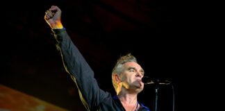 Morrissey-New-Year-Message