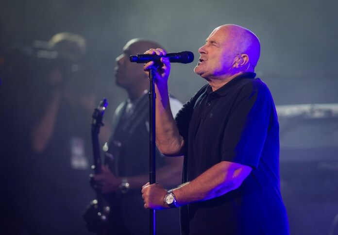 Phil-Collins-Ex-Wife-Selling-Items