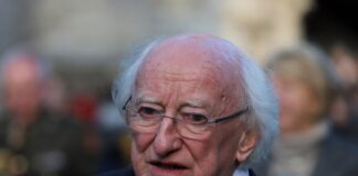 President-Higgins-Comments-On-Mother-And-Baby-Homes-Report
