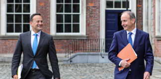 Taoiseach Defends Government's Decision To Lift Restrictions In Early December