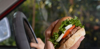 Three People Fined After Driving 80km From Home To Collect Takeaway 'Burgers'