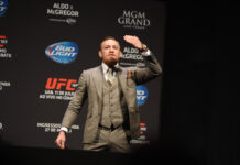 Two Women Sue Conor McGregor In Multi-Million Law Suit