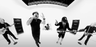 Watch The New Video For AC/DC's 'Realize'