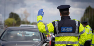 3,500 Fines Issued For Breaches Of Covid-Restrictions Including 150 For House Parties