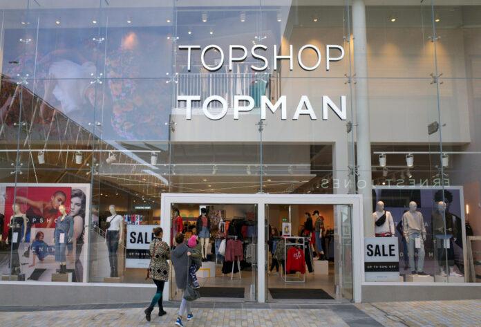 Asos Buys Topshop And Miss Selfridge Brands In £295m Deal