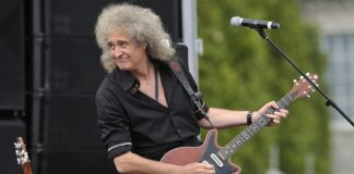 Brian-May-Discovers-Early-Queen-Tape