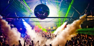 Cancel Reckless 'Paddy's Day Lockdown Rave'