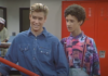 Dustin Diamond AKA 'Screech' On 'Saved By The Bell Has Died At The Age Of 44