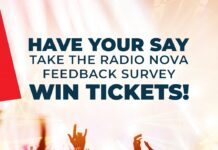 Have Your Say On NOVA To Win Tickets To Guns N'Roses