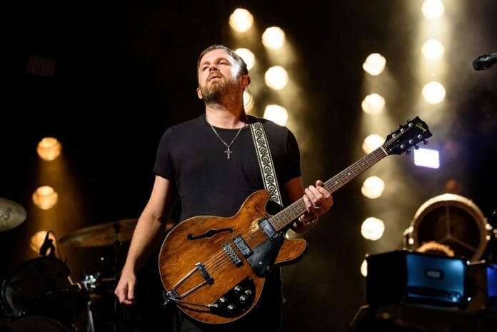 Kings-Of-Leon-Release-New-Video