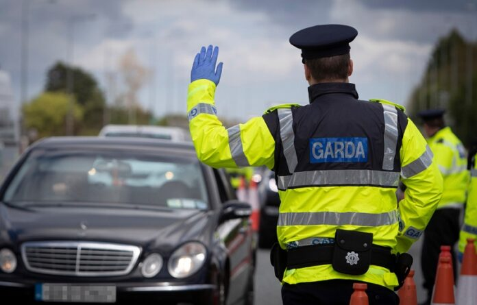 Cork-Man-Fined-For-Travelling-To-Wales-In-Lockdown