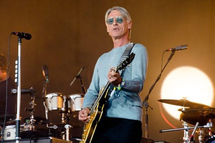 Paul-Weller-Announces-New-Album