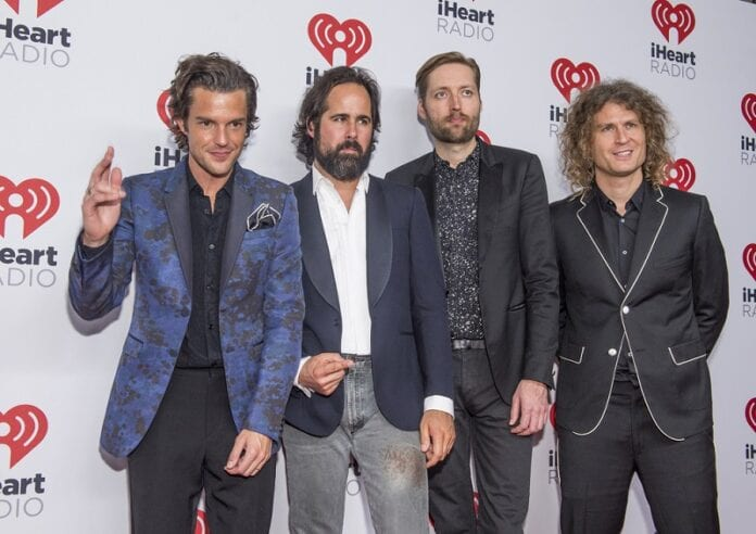 New-The-Killers-Album-Tour-In-Doubt
