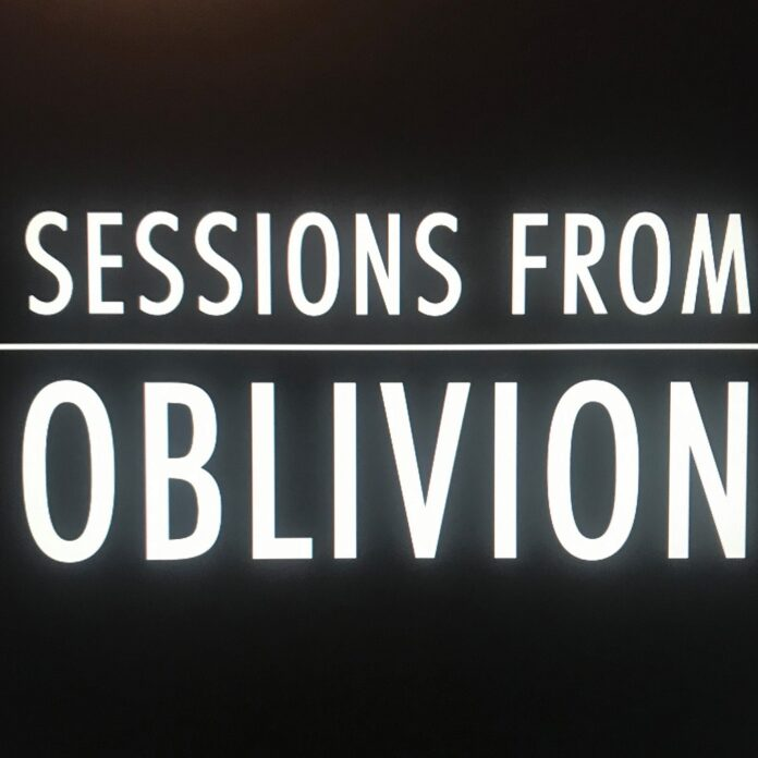 This Sunday On Session From Oblivion