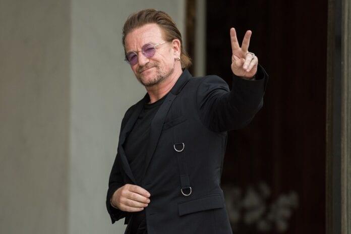 Bono-Launches-Vaccine-Campaign
