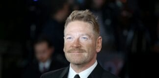 Kenneth Branagh To Direct Upcoming Bee Gees Movie