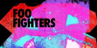Last Chance Today On NOVA To Win The Brand New Album From Foo Fighters