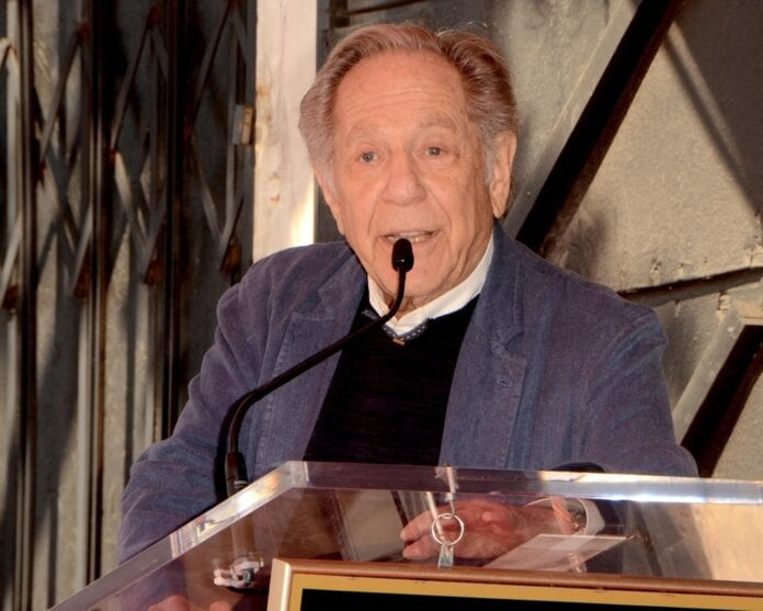 Oscar Nominated Actor And Goldbergs' Star George Segal Has Died