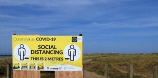 Tough Covid Restrictions Could Remain In Place Until June