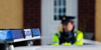 Two Men Arrested On Bogus Trademen Charges