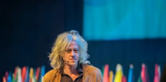 Bob Geldof In Talks To Host Live Aid-Style Concert To Help Vaccinate World's Poorest