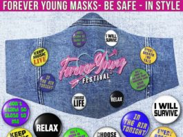 Forever Young Festival Is Back For 2021