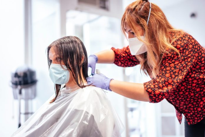 Hairdressers And Barbers Set To Reopen In May