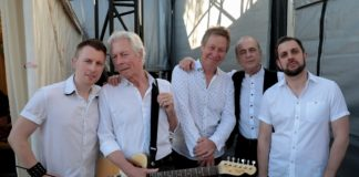 Status Quo Announce Their 'Out Out Quoing' Spring Tour For 2022 And We Have Tickets Up For Grabs!