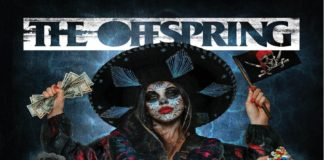 The Offspring Announce Dublin Show At 3Arena November 2021
