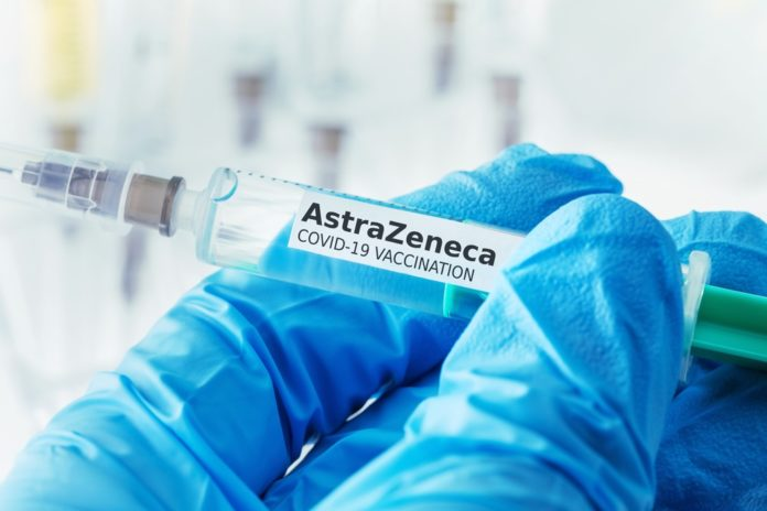 Thousands Of Vaccinations Cancelled Today Following Advice On AstraZeneca Jab