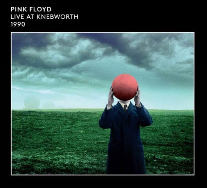WIN Vinyl Copies Of Pink Floyd's Live At Knebworth 1990