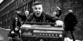 Dropkick Murphys Announce 3Arena Date