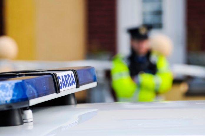 Two Gardaí Injured In Shooting During Siege In Blanchardstown