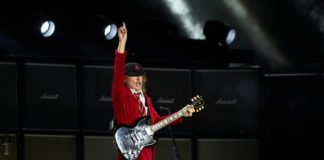 """AC/DC Drop New Video For """"Witch's Spell"""""""