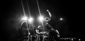 Royal Blood Announce Dublin Show At 3Arena