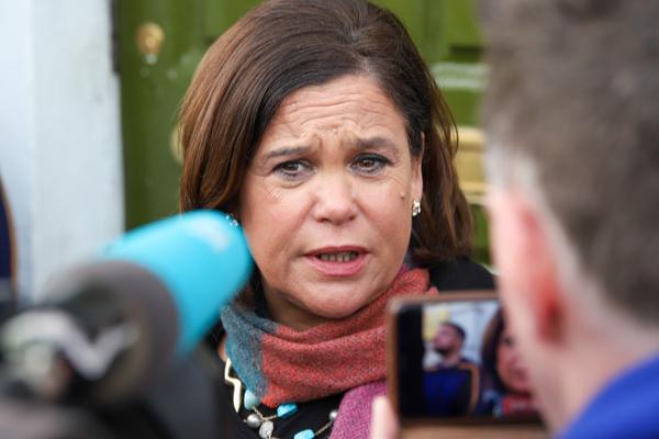 Sinn Féin