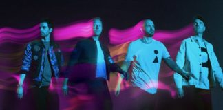 """Watch Coldplay's New Sci-Fi Video for """"Higher Power"""""""