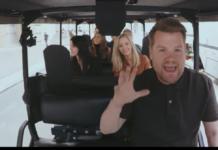 Watch Friends Cast Does Carpool Karaoke with James Corden