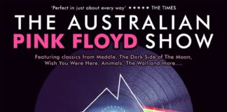 Win Tickets To The Australian Pink Floyd All Week With Marty@Work