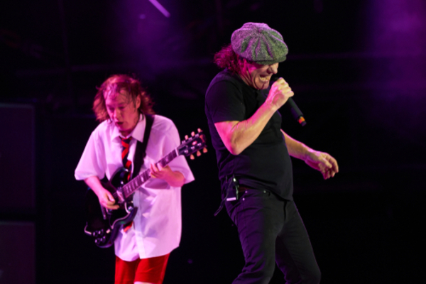 AC/DC Launch Two New Craft Beers