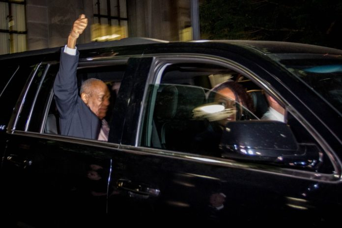 Bill Cosby Freed After Court Overturns Sexual Assault Conviction