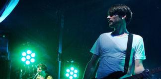 """Blur's Alex James Calls Football Songs """"The Naffest Genre"""""""